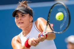 Us Open 2019 Bianca Andreescu Jumps To No 5 In World Rankings