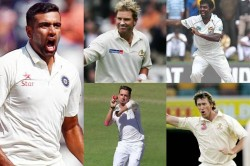 Bowlers Who Ruled No 1 Test Ranking For Many Years