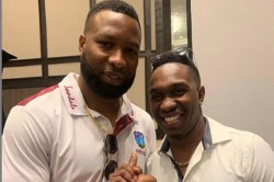 Former Cricketer Dwayne Bravo S Congratulatory Message For New Captain Kieron Pollard