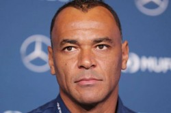 Former World Cup Winning Brazil Captain Cafu S Son Dies Of Heart Attack While Playing