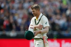 David Warner S One Good Innings Will Help Australia Win Ashes Insits Coach Justin Langer