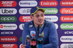 India Vs South Africa World Cup Or Ipl Quinton De Kock Clarifies