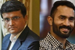 Yuvraj Singh Relives Dinesh Karthik S Hilarious Encounter With Sourav Ganguly