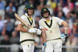 England Vs Australia Ashes 2019 Live Score 4th Test Day 1 David Warner Duck Out
