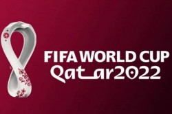 Fifa Unveils 2022 Qatar World Cup Emblem