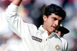 th September 1997 Ganguly Fifer Derails Pakistan In Toronto