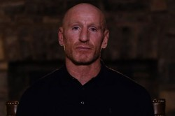 Ex Wales Rugby Captain Gareth Thomas Revealing Hiv Status Will Tackle Stigma