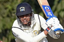 Shubhman Gill And Karun Nair Powered India A To 233 For 3 On The Opening Day