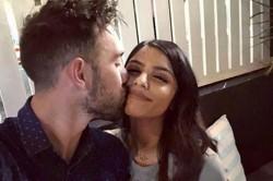 Glenn Maxwell Goes On A Date With His Girlfriend Vini Raman