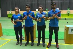India Finish Issf Rio World Cup With 5 Gold Medals