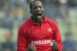 Zimbabwe Captain Hamilton Masakadza Announces Retirement From All Forms Of Cricket