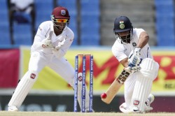 Ind Vs Sa Hanuma Vihari Excited To Play His First Test In India