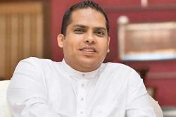 Boycott Of Pakistan Tour India Not Behind Our Players Says Sri Lanka Sports Minister Harin Fernando