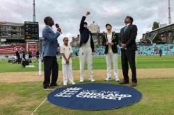 Ashesh 2019 Australia Have Won The Toss And Have Opted To Field