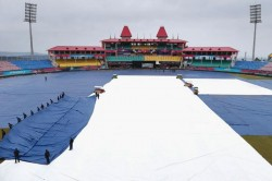 Fans Slam Bcci After India South Africa Dharamshala T20i Gets Washed Out