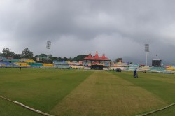 India Vs South Africa Weather Forecast Rain To Play Spoilsport In 1st T20i