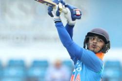 India A Vs South Africa A Ishan Kishan Quick Fifty Krunal Pandya Helps India A Take 2 0 Lead Over