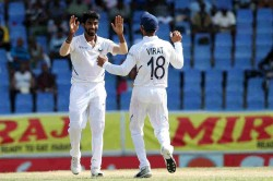 Jasprit Bumrah Rates His Maiden Five Wicket Haul In Test Cricket As Personal Favourite