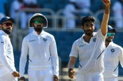 West Indies Vs India Harbhajan Singh Irfan Pathan Welcome Jasprit Bumrah