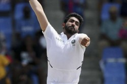 Ashish Nehra Said Stress Fracture Not Caused By Jasprit Bumrah Action