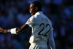 Ashes 2019 Oval Test Day 2 Highlights Archer Six For Puts England In Prime Position To Draw Series
