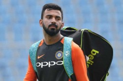 India To Announce Test Squad For South Africa Series Today Should Kl Rahul Dropped