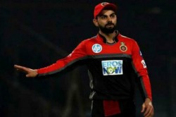 No Question Mark Over Virat Kohli S Rcb Captaincy Director Of Cricket Mike Hesson