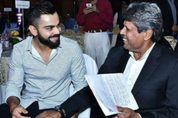 Never Expected Somebody Could Come Close To Sachin Tendulkar Says Kapil Dev