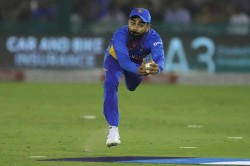 India Vs South Africa 2nd T20i Virat Kohli Took A Sensational One Handed Catch To Remove