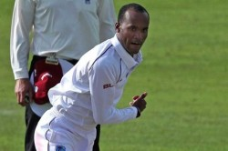 West Indies Player Kraigg Brathwaite Bowling Action To Be Reviewed By Icc