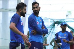 India Vs South Africa 1st T20i India Predicted Xi Weather Report Pitch