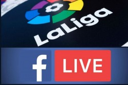 Facebook To Live Stream All 2019 La Liga Matches In India