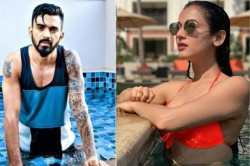 Heroine Sonal Chauhan Fires On Netizen Relationship Rumours With Cricketer Kl Rahul