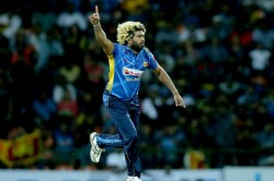 Sri Lanka Vs New Zealand Lasith Malinga To Become Leading Wicket Taker In T20is