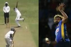 Another Lasith Malinga On The Making For Sri Lanka