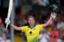 Meg Lanning Becomes Fastest Crickter To Reach 13 Odi Hundreds