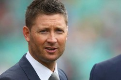 Michael Clarke Makes Heartfelt Appeal After Getting Skin Cancer Removed