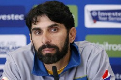 Misbah Ul Haq Named Pakistan Head Coach And Chief Selector Waqar Younis Appointed As Bowling Coach