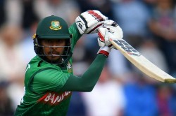 Tri Series In Bangladesh 2019 Bangla Tigers Squeeze Home Against Zimbabwe In T20 Opener