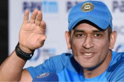 Ms Dhoni To Retire Kohli Tweet Sparks Speculations