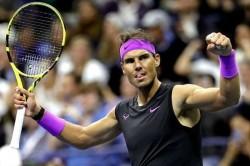 Us Open 2019 Rafael Nadal Daniil Medvedev Final Closes The Us Open