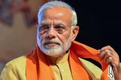 Virat Kohli Sachin Tendulkar Lead Sports Fraternity S Birthday Wishes For Pm Modi