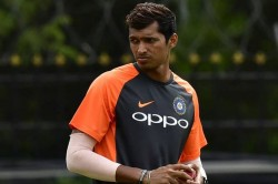 Will Have To Work Harder To Get Into Test Team Says Navdeep Saini
