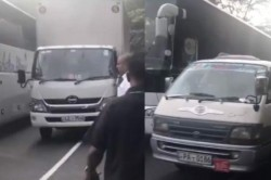 New Zealand Team Bus Breaks Down In Sri Lanka Hills After Use Ambulance And Army Jeep