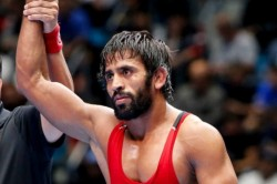 World Wrestling Championships Bajrang Punia Ravi Dahiya Enter Semi Finals And Qualify For Tokyo