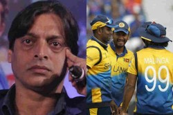 So Disappointed With Sri Lankan Players Who Pulled Out Of Pakistan Tour Says Shoaib Akthar