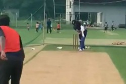 Watch Hardik Pandya Gears Up For T20i Series Against South Africa