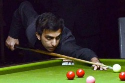 Pankaj Advani Wins Record 22nd World Title In Billiards