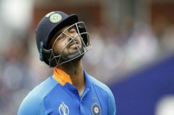 Vikram Rathour Feels Fearless Rishabh Pant Can T Afford To Be Careless