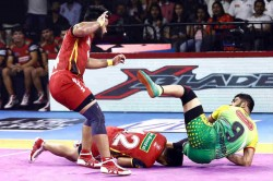 Pkl 2019 Hosts Bengaluru Bulls Fightback To Clinch Thrilling Win Over Patna Pirates